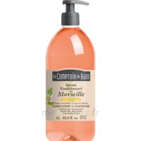 Acheter Savon de Marseille Liquide Fleur d'Oranger 1L à TIGNIEU-JAMEYZIEU