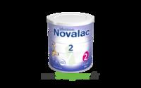 Novalac 2 Lait En Poudre 2ème âge B/800g à TIGNIEU-JAMEYZIEU