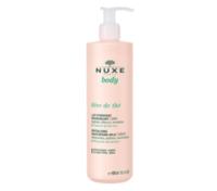 Nuxe Body Rêve De Thé Lait Hydratant Ressourçant Fl Pompe/400ml à TIGNIEU-JAMEYZIEU