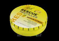 RESCUE® Pastilles Citron - bte de 50 g à TIGNIEU-JAMEYZIEU