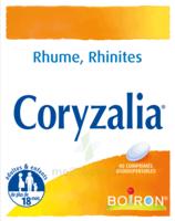 Boiron Coryzalia Comprimés orodispersibles à TIGNIEU-JAMEYZIEU