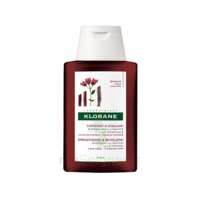 Klorane Quinine + Edelweiss Bio Shampooing 400ml à TIGNIEU-JAMEYZIEU