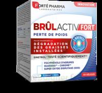 Forte Pharma Brulactiv Fort Gélules B/60 à TIGNIEU-JAMEYZIEU