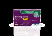 Esomeprazole Mylan Conseil 20 Mg, Gélule Gastro-résistante à TIGNIEU-JAMEYZIEU