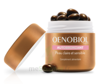 Oenobiol Autobronzant Caps Peau Claire Sensible B/30 à TIGNIEU-JAMEYZIEU